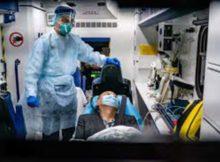 Población mundial: nuevo nombre al virus: COVID-19