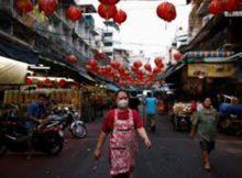 Mercado: China planea inyectar 174 mil millones en mercados