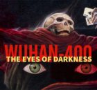 Novela: virus llamado Wuhan-400 causa un brote en la novela