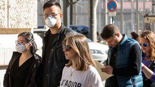 Espana: Las medidas durarán 15 días por estado de emergencia
