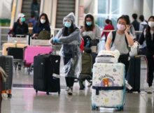 Asia se prepara para una nueva ola de infecciones por coronavirus, más países verán picos en casos 1