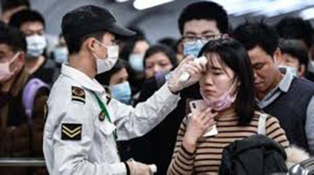 Wuhan China: 47.000 personas, han sido registradas en Wuhan