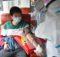 Pacientes: el 14 % con coronavirus vuelve a contraerlo