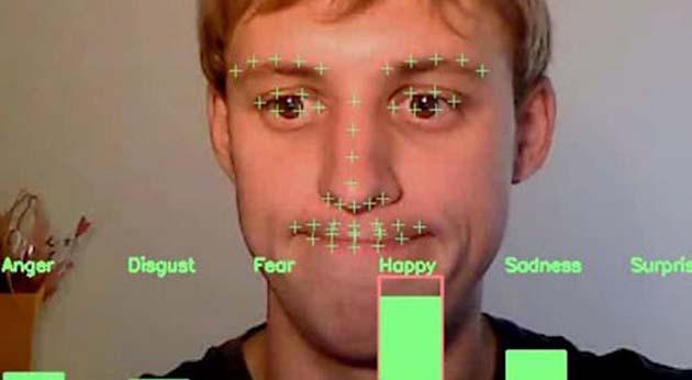 Reconocimiento facial 0 se aplica a las entradas de oficinas