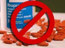 El ibuprofeno 0 aumenta susceptibilidad al coronavirus