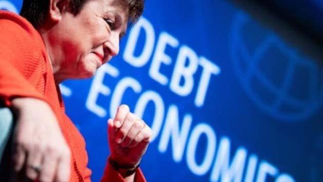 Economía mundial 0 está ahora en recesión por el coronavirus
