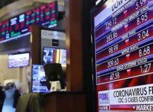 Economía: golpe de $ 2.4 billones a la economía global