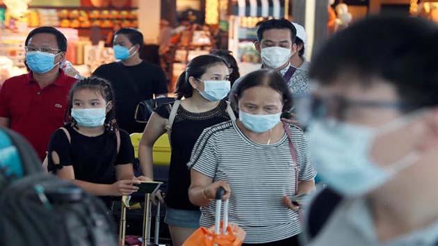 Respirar: CoVid-19 sufren daño cerebral y olvidan respirar