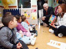 Lenguaje: retrasos desarrollo del lenguaje a los 2 años