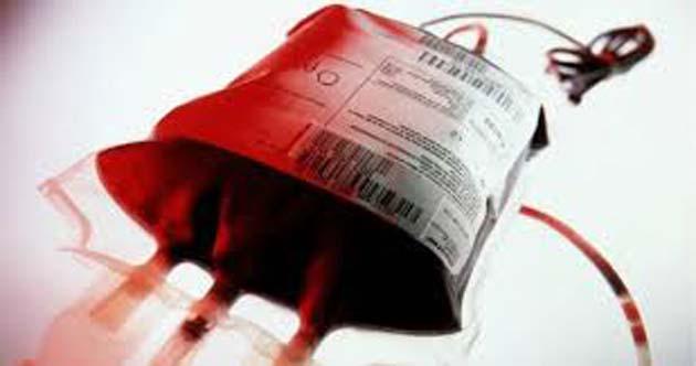 Tipos de sangre: investigadores analizaron 2.173 casos