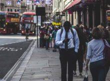 Datos de ubicación 0 Reino Unido espía a sus ciudadanos