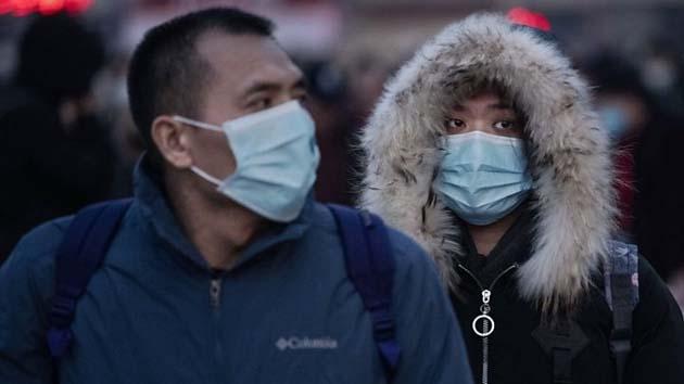 5G: pacientes con coronavirus mueren por falta de oxígeno