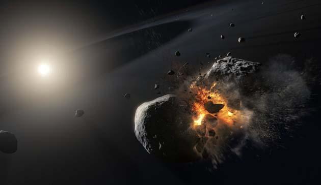 Exoplaneta: desaparece de la vista de los astrónomos 0