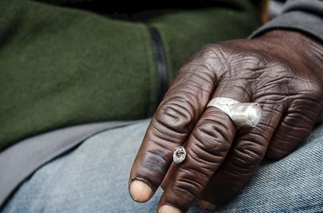 Afroamericanos: más probabilidades de morir por COVID-19