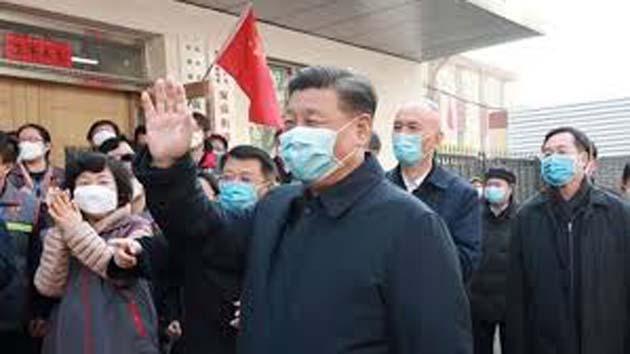 Gobierno chino: encubrió las muertes de coronavirus 0