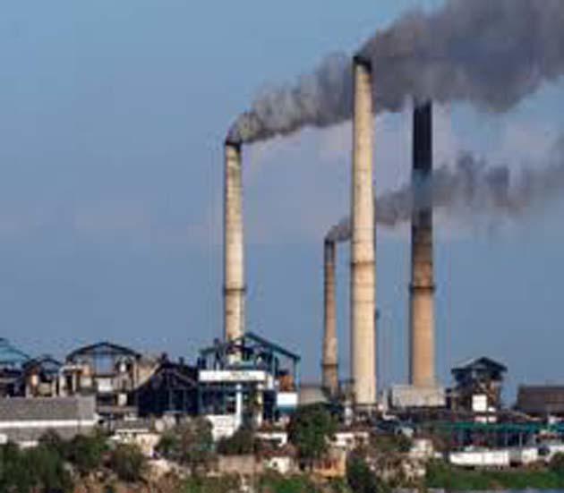 Aire: riesgo de muerte prematura por aire contaminado 0