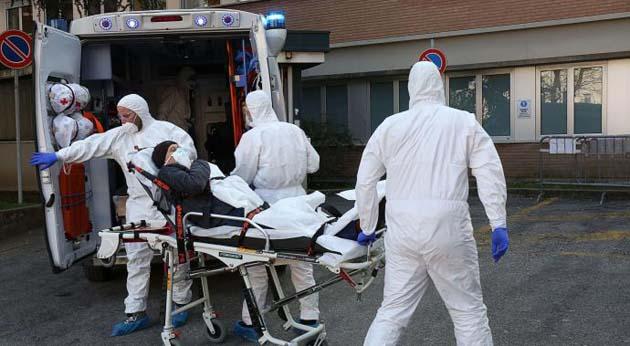 Tensiones: se han incrementado del comienzo de la pandemia 0