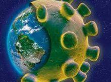 Personas infectadas: no se dan cuenta del virus 0