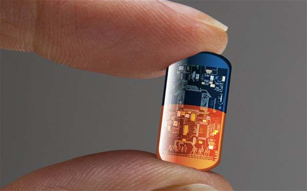 Anticonceptivo: Gates financia un microchip anticonceptivo 0