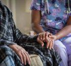 Hogares de ancianos: han estado encerrados durante semanas 0