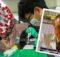 VIH: el coronavirus de Wuhan, contiene ADN del VIH 0