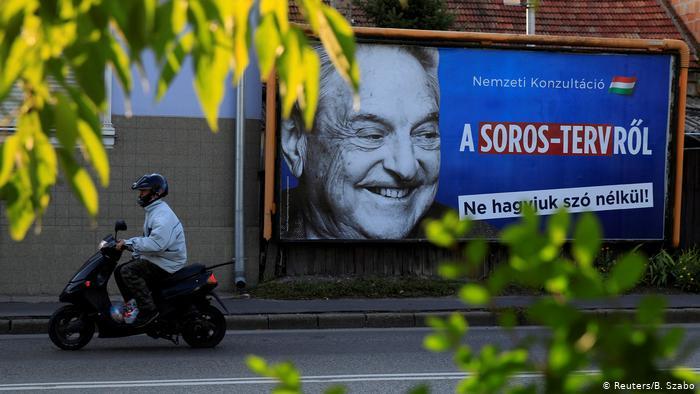 George Soros: Covid-19 perfecto para 'abolir la familia'