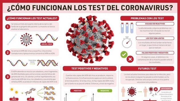 El ADN: los resultados entran en base de datos 0