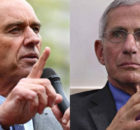 "Criminal: Anthony Fauci es un ""criminal"" según R. Kennedy 0"