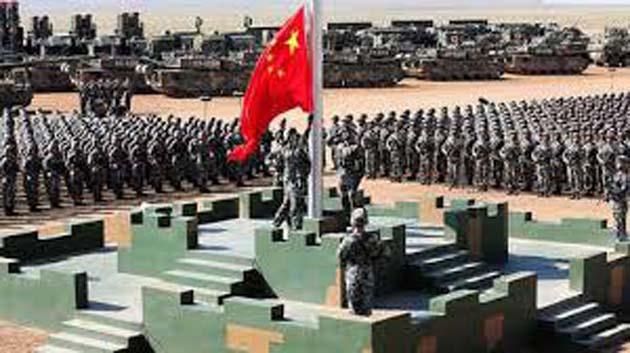 Chinos: se preparen para una guerra con Estados Unidos 0