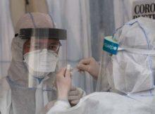 Cepa: Se identificó otra cepa del COVID-19 de Wuhan