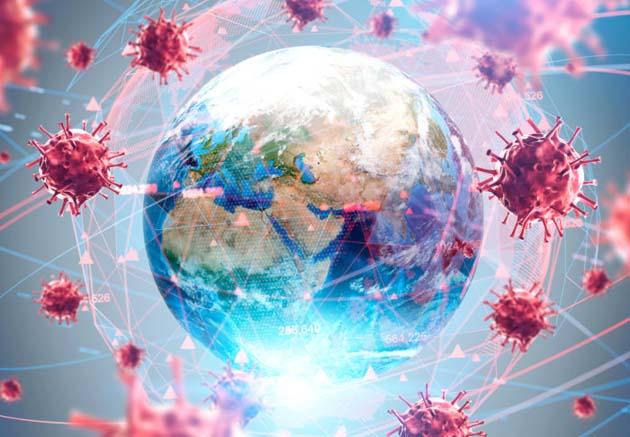 COVID-21: vacuna COVID-19 provocará pandemia COVID-21