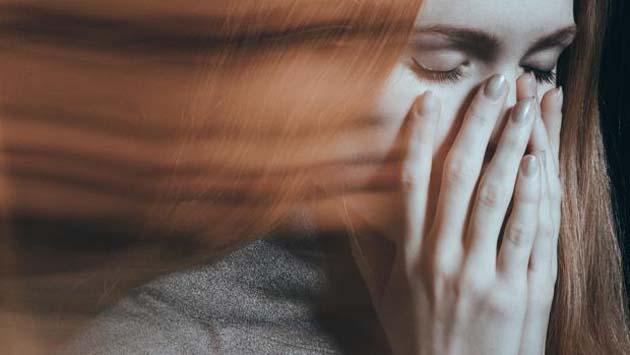Problemas gastrointestinales: personas con depresión 0