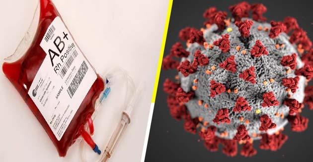 Sangre: venden sangre de recuperados del COVID-19