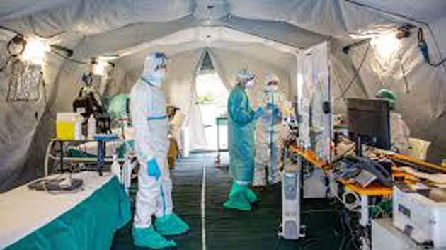 Globalismo: La pandemia de coronavirus lo destruirá 0