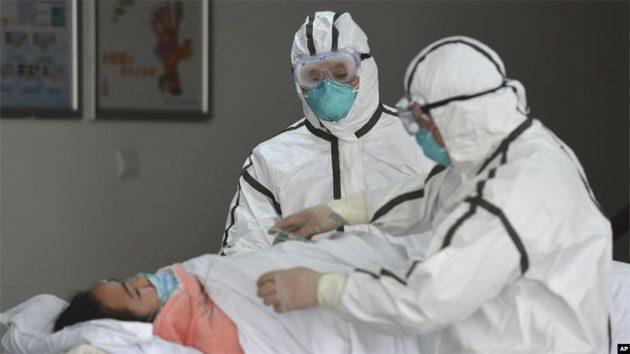 Los CDC: el coronavirus no es tan letal como afirman 0