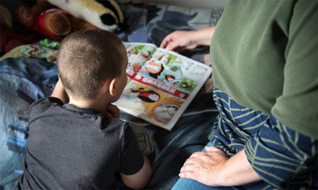 Irlanda: Uno de cada 16 niños irlandeses tiene autismo