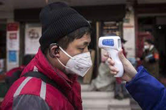 Condiciones climáticas: COVID-19 se propaga mucho más rápido