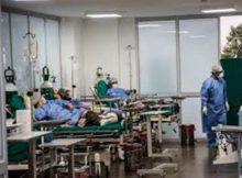 América Latina: nuevo epicentro de la pandemia de COVID-19