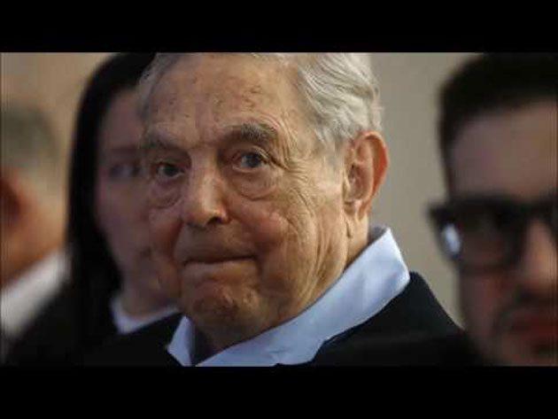 Soros: millones de personas piden su arresto por traición 0