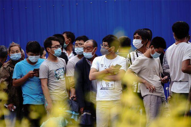 Virulencia: virus mutó y su carga viral ha disminuido 0