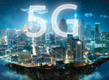 Tecnología 5G: es la red móvil de quinta generación