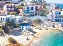Cáncer de pulmón: Isla de Ikaria vivir hasta los 100 años