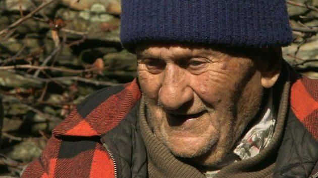 00  Vivir 100 años: Icaria las enfermedades desaparecen  00