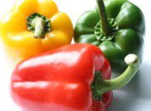 Ají: pueden proteger contra la artritis reumatoide y mantener el corazón sano. Incorpórelos a su dieta para mejorar su salud general.