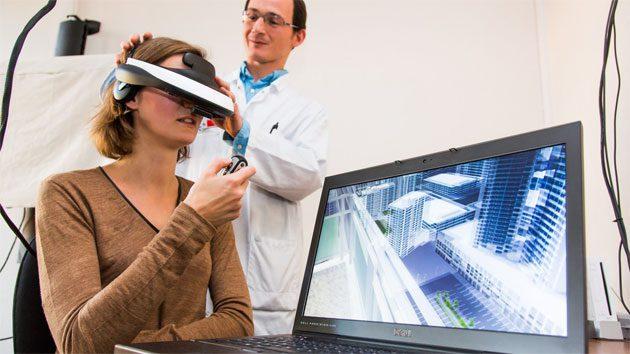 00  Realidad virtual: ayuda a reducir el dolor intenso  00