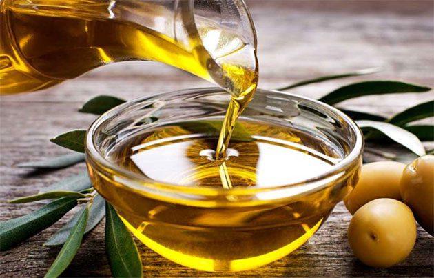 Aceite de oliva: 4 increíbles beneficios para la salud