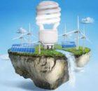 Contaminación ambiental: desventajas energías renovables 0