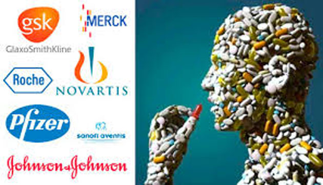 Vacuna COVID-19: Big Pharma exenta de responsabilidad