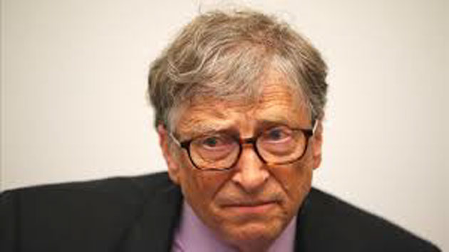 Alemanes: se alzan contra Bill Gates y farmacéuticas 0