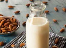Leche vegetal: 11 sustitutos de la leche no lácteos